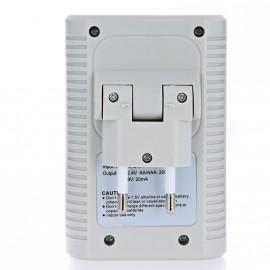 Универсальное зарядное устройство для аккумуляторов АА/ААА и 9v