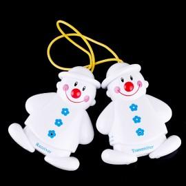 Радионяня - снеговики