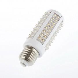 Светодиодная LED лампа 7Вт эквивалент 70Вт, белый свет