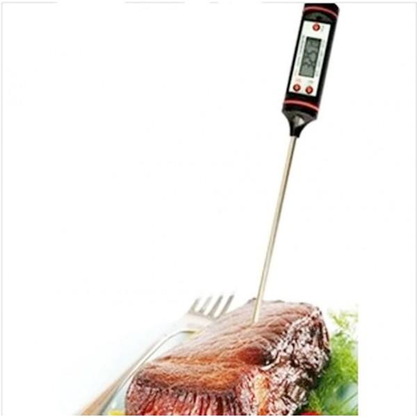 Термометр кухонный