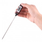 Кухонный термометр для мяса электронный
