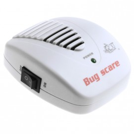 Эффективный электронный звуковой отпугиватель мышей и крыс