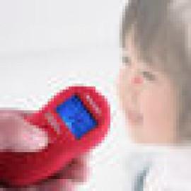 Термометр инфракрасный электронный безконтактный