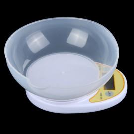Точные кухонные электронные  весы 1г – 5кг