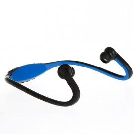 Спортивные наушники с  MP3 плеером и поддержкой SD карт, беспроводные