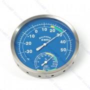 Точный гигрометр термометр для определения влажности и температуры