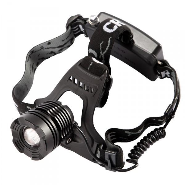 Светодиодные фонари → мощный яркий лучший LED фонарь ...