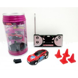 Игрушка микро гоночный автомобиль на дистанционном управлении