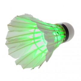 Светодиодный ночник в форме бадминтонного воланчика
