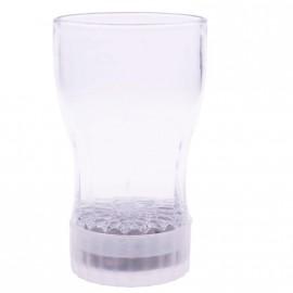 Пивной бокал с цветной подсветкой для вечеринок, баров