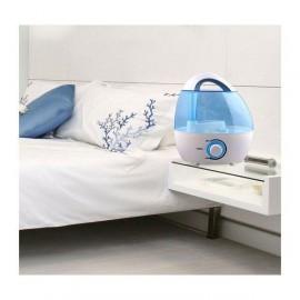 Ультразвуковой увлажнитель и ароматизатор воздуха Аромадиффузор