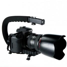 Универсальный стабилизатор кронштейн для фото и видео камеры