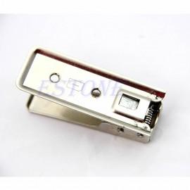 Резак для SIM карты под NANO и MICRO SIM с переходниками