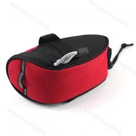 Велосипедная сумка под сидение (подседельная сумка)
