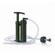 Керамический фильтр для очистки и обеззараживание воды