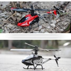 Радиоуправляемый вертолет Syma F4 (черный)