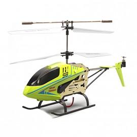 Радиоуправляемый вертолет Syma S8 (зеленый)