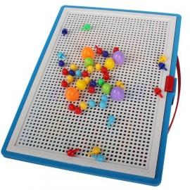 Игра мозаика для детей