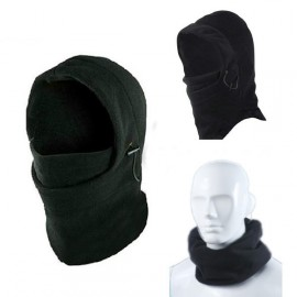 Флисовая балаклава / маска