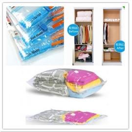 Вакуумные пакеты для одежды, вещей