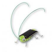 Игрушка кузнечик на солнечной батарейке