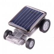 Игрушка мини-автомобиль игрушка на солнечной батарее