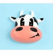 """Магнит на холодильник """"Корова"""" с голосовым сообщением"""