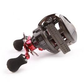 Рыболовная катушка с шариковыми подшипниками 10 +1 BB для заброса приманки