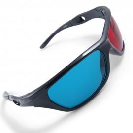 3D очки анаглифные для игр и видео