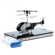 Вертолет на радиоуправлении для iPhone