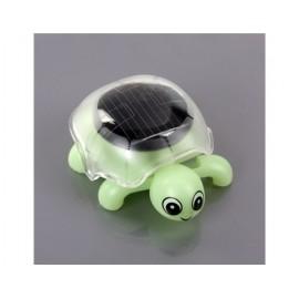 Игрушка Черепашка на солнечной батарее для детей