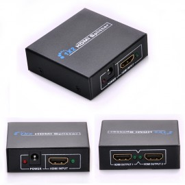 HDMI сплиттер, разветвитель