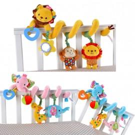 Мобиль, детские игрушки для кроватки