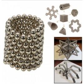 Головоломка неокуб, магнитные шарики