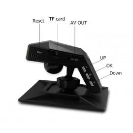 Автомобильный видеорегистратор ( 2.0 дюймовый)