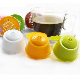 Многоразовые капсулы Dolce Gusto