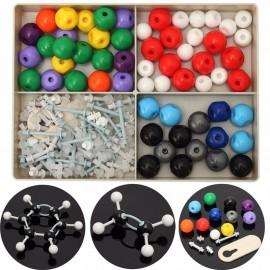 Набор молекулярные модели для органической химии