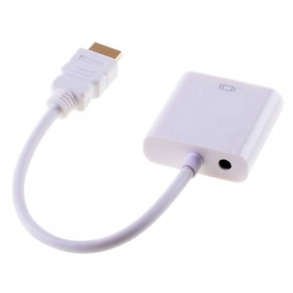 Купить переходники VGA HDMI, HDMI VGA к различным.