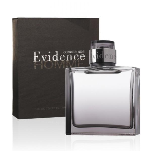 ... Мужские духи туалетная вода Эвиденс Хомм Evidence Homme 100 мл ... 566131fde30c1