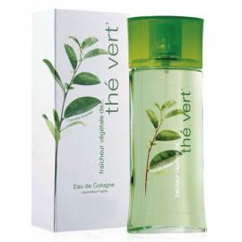 Туалетная кельнская вода Зеленый Чай The Vert