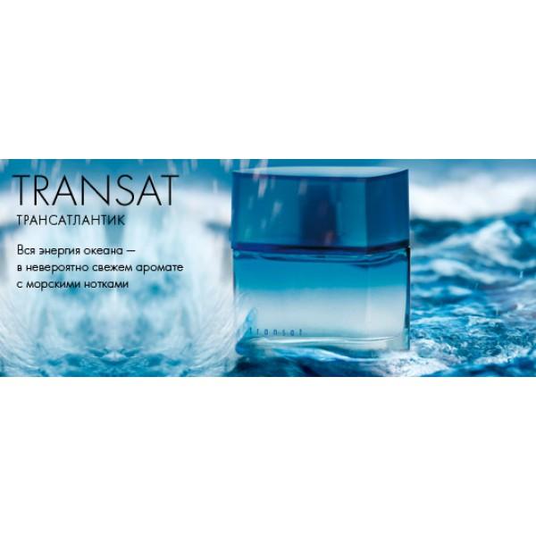 Assez Купить мужские духи туалетная вода Трансатлантик Transat Ив Роше  OX57