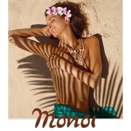 Женская туалетная вода Моной Таити Monoï De Tahiti
