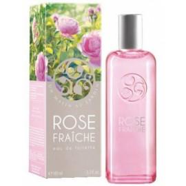 Женская туалетная вода Свежая Роза Rose Eau Fraiche 100 мл