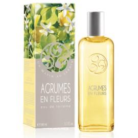 Женские духи туалетная вода Цветущий Цитрус Agrumes En Fleurs Ив Роше Yves Rocher