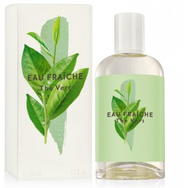 Женская туалетная вода Зеленый Чай The Vert Ив Роше Yves Rocher 100 мл