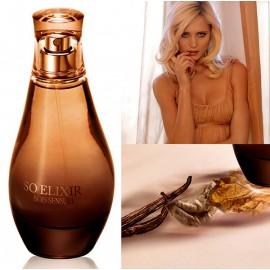 Женская парфюмерная вода So Elixir Bois Sensuel 50 мл