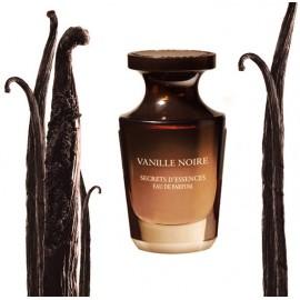Женская парфюмерная вода Черная Ваниль Vanille Noire Ив Роше Yves Rocher