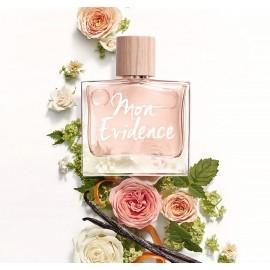 Женские духи парфюмерная вода Mon Evidence Мон Эвиденс Ив Роше Yves Rocher 50 мл
