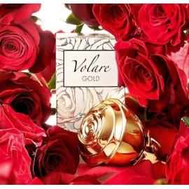 Женская парфюмерная вода Volare Gold Воларе Голд Орифлейм Oriflame 50 мл