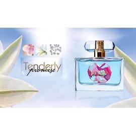 Женские духи туалетная вода Тендерли Промис Tenderly Promise 50 мл